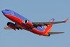 N967WN | Boeing 737-7H4 | Southwest Airlines