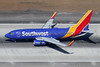 N709SW  Boeing 737-7H4   Southwest Airlines