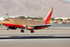 N711HK | Boeing 737-7H4 | Southwest Airlines