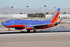 N284WN | Boeing 737-7H4 | Southwest Airlines