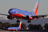 N961WN | Boeing 737-7H4 | Southwest Airlines