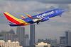 N7716A | Boeing 737-76N | Southwest Airlines