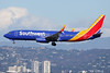 N8527Q | Boeing 737-8H4 | Southwest Airlines