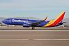 N8644C | Boeing 737-8H4 | Southwest Airlines