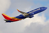 N8513F | Boeing 737-8H4 | Southwest Airlines