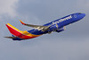 N8529Z | Boeing 737-8H4 | Southwest Airlines