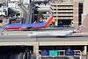 N929LR | N8651A| Bombardier CRJ-900ER | Boeing 737-8H4 | American Eagle (Mesa Airlines) | Southwest Airlines