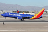 N8524Z | Boeing 737-8H4 | Southwest Airlines
