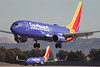 N8530W | Boeing 737-8H4 | Southwest Airlines