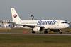 EC-IMB | Airbus A320-232 | Spanair