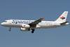 EC-JJD | Airbus A320-232 | Spanair