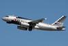 N531NK   Airbus A319-132   Spirit Airlines