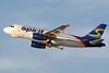 N505NK   Airbus A319-132   Spirit Airlines