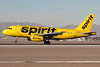 N506NK | Airbus A319-132 | Spirit Airlines