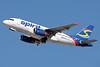 N504NK   Airbus A319-132   Spirit Airlines