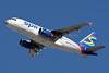 N533NK   Airbus A319-132   Spirit Airlines