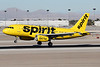 N503NK | Airbus A319-132 | Spirit Airlines