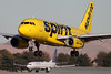 N509NK | Airbus A319-132 | Spirit Airlines
