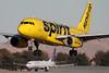 N509NK   Airbus A319-132   Spirit Airlines