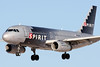 N508NK | Airbus A319-132 | Spirit Airlines