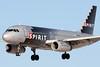 N508NK   Airbus A319-132   Spirit Airlines
