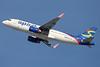 N624NK | Airbus A320-232 | Spirit Airlines