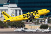 N641NK | Airbus A320-232 | Spirit Airlines
