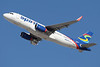 N621NK   Airbus A320-232   Spirit Airlines