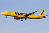 N677NK | Airbus A321-231 | Spirit Airlines