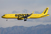 N679NK | Airbus A321-231 | Spirit Airlines