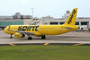 N670NK | Airbus A321-231 | Spirit Airlines