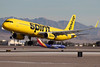 N660NK | Airbus A321-231 | Spirit Airlines