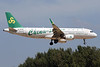 B-9940 | Airbus A320-231 | Spring Airlines