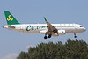 B-8436 | Airbus A320-214 | Spring Airlines