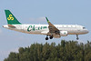B-1027 | Airbus A320-214 | Spring Airlines