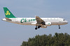B-6972 | Airbus A320-214 | Spring Airlines