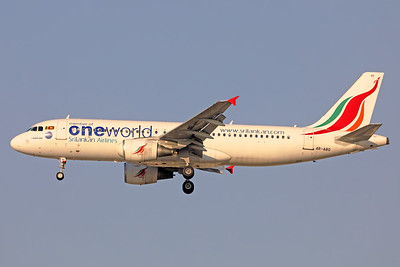 4R-ABO | Airbus A320-214 | SriLankan Airlines