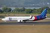 PK-CMJ | Boeing 737-85P | Sriwijaya Air