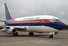 PK-CJF | Boeing 737-2T4 | Sriwijaya Air
