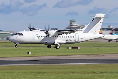 EI-EHH   ATR 42-300   Stobart Air