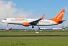 C-FEAK | Boeing 737-86Q | Sunwing Airlines
