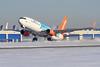 C-FDBD   Boeing 737-8Q8   Sunwing Airlines