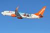 C-FDBD | Boeing 737-8Q8 | Sunwing Airlines