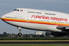 PZ-TCM | Boeing 747-306 | Surinam Airways