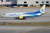 N545CC | Boeing 737-48E | Swift Air