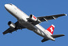 HB-IJI | Airbus A320-214 | Swiss International Airlines