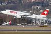 HB-IJJ | Airbus A320-214 | Swiss International Air Lines
