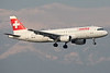 HB-IJP | Airbus A320-214 | Swiss International Airlines