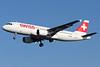 HB-IJH | Airbus A320-214 | Swiss International Air Lines