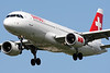 HB-IJW | Airbus A320-214 | Swiss International Airlines